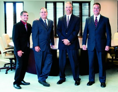 Daly Merritt Has Long History Of Benefits Excellence