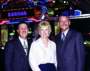 Native american casino general manager james bond casino royale 2006