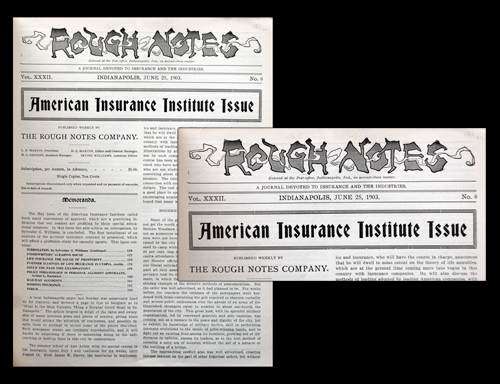 InsuranceInsurance