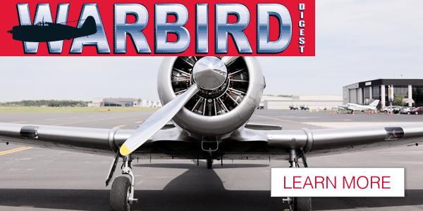 COVER WARBIRD DIGEST
