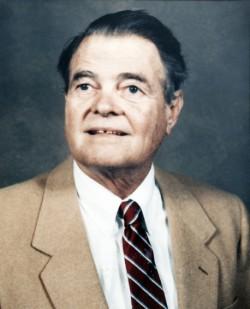 Edward Wohlgemuth