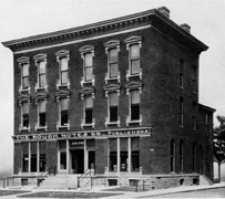 Rough Notes Headquarters 1889 - 1913