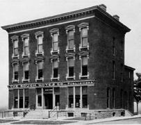 Rough Notes Headquarters 1889 - 1913