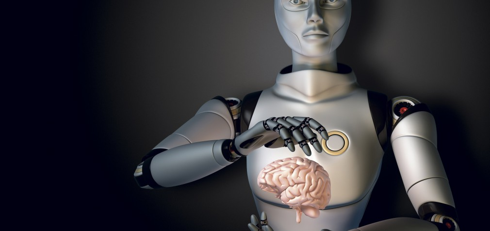 THE IMPACT OF ARTIFICIAL INTELLIGENCE ON DIGITAL MARKETING