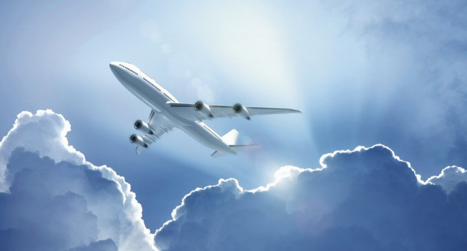 AN AGENT'S FLIGHT JOURNAL: FOUR THINGS I LEARNED ON MY TRIP TO THE CLOUD