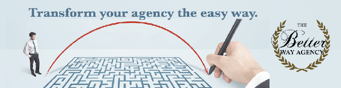 Transform your agency the easy way