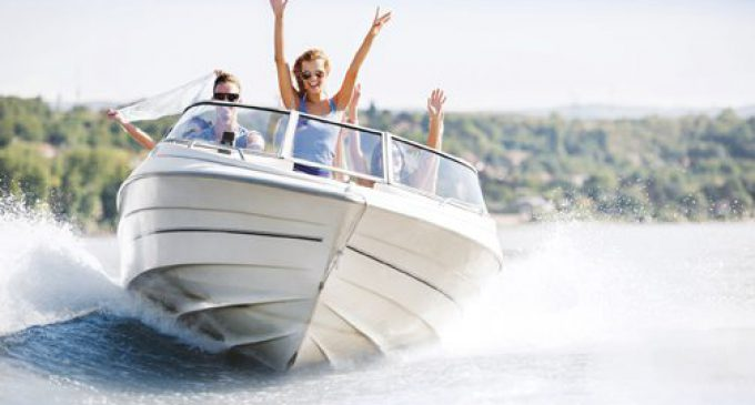 Focus on RECREATIONAL BOATING