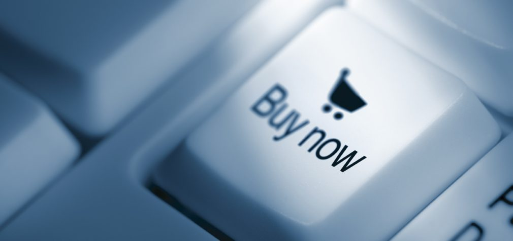 THE BUY BUTTON: PUTTING YOU BACK IN THE GAME