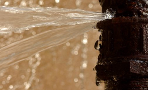 Turning rain into rainwater