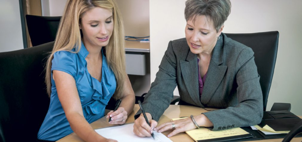 COACHING FOR EMPLOYEE CAREER AND BUSINESS SUCCESS