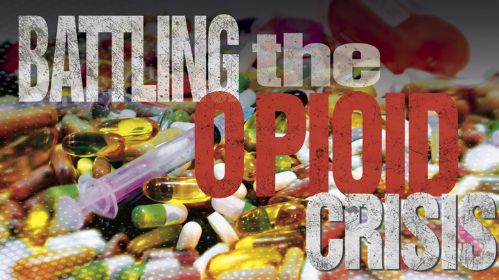 Battling The Opioid Crisis The Rough Notes Company Inc