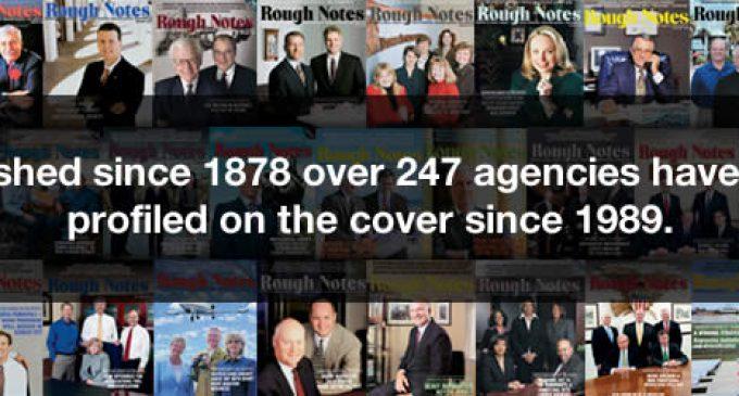 Rough Notes Magazine – Published Since 1878