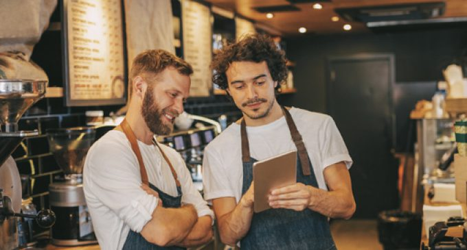 CRITICAL HR CHALLENGES FOR SMALL BUSINESS CLIENTS