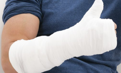 ACCIDENT COVERAGE HAS BROAD APPEAL