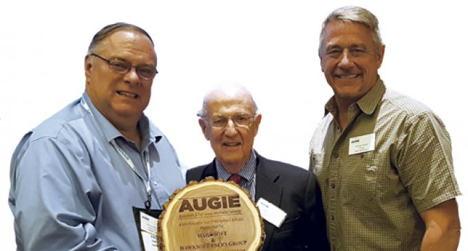 POTENTIAL REALIZED, AUGIE CONTINUES TO DELIVER