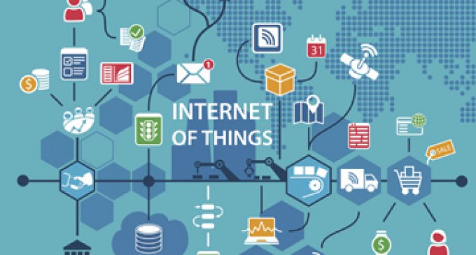 SLIDING SCALE: HOW THE INTERNET OF THINGS IS RESIZING INSURANCE