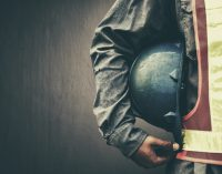 A LOOK AT CONSTRUCTION INSURANCE