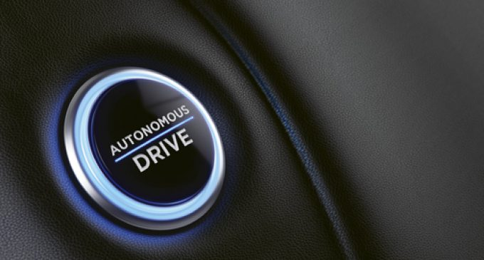 THE INTERSECTION OF AUTONOMOUS VEHICLES AND TELEMATICS