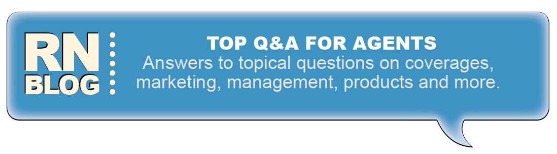 Top Q&A For Agents