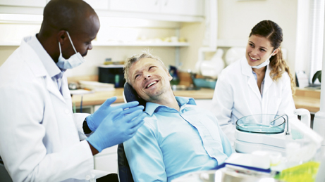 NEW DIRECTIONS IN DENTAL AND VISION BENEFITS - The Rough ...