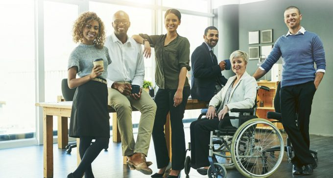 DISABILITY INSURANCE IN A CHANGING WORKPLACE