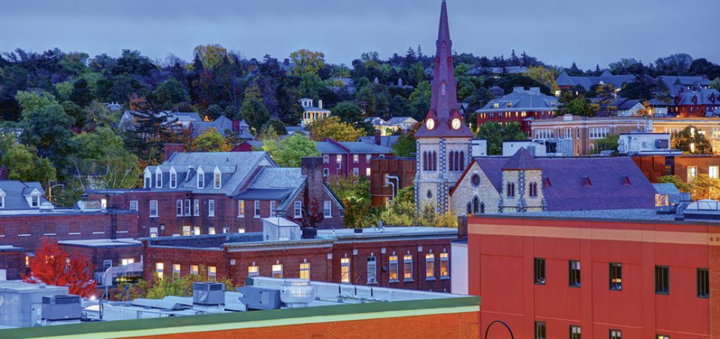 VERMONT CAPTIVE INSURANCE ASSOCIATION ANNUAL CONFERENCE PREVIEW