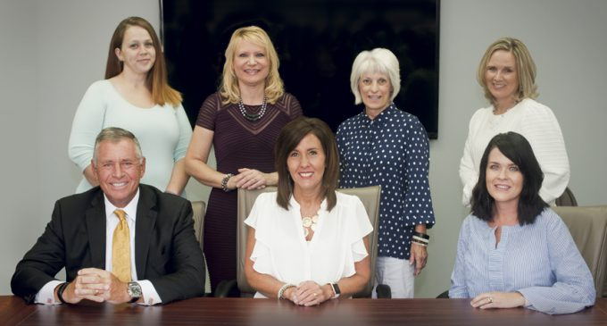 EMPLOYEE OWNERS MAKE THE DIFFERENCE IN MISSOURI