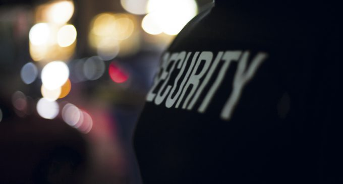 INSURING SECURITY SERVICES