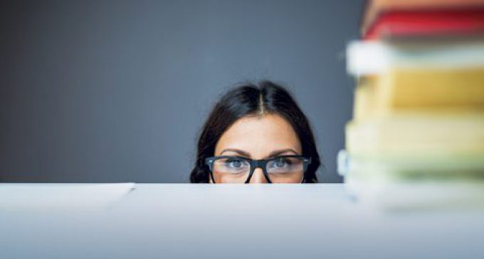 THE INTROVERT … OUTPACING THE EXTROVERT IN SALES SUCCESS