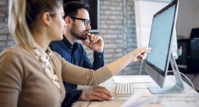 TECHNOLOGY ENHANCES CLIENT RELATIONSHIPS