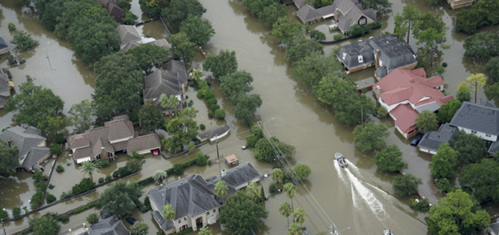 FLOOD CONTROL: SOLVING A REPUTATIONAL RISK FOR INSURERS