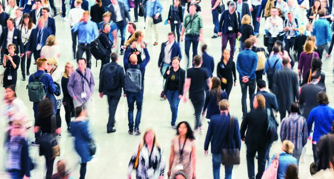 LEAD WITH PRICE TO STAND OUT IN A CROWDED MARKETPLACE