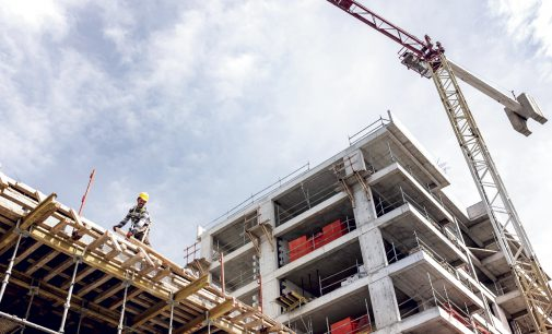 FOCUS ON THE CONSTRUCTION INDUSTRY