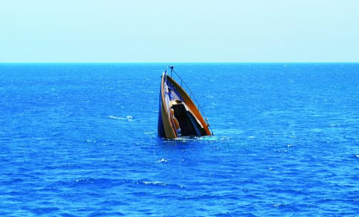 FOCUS ON BOATING: CALM BLUE OCEAN OR THE PERFECT STORM?