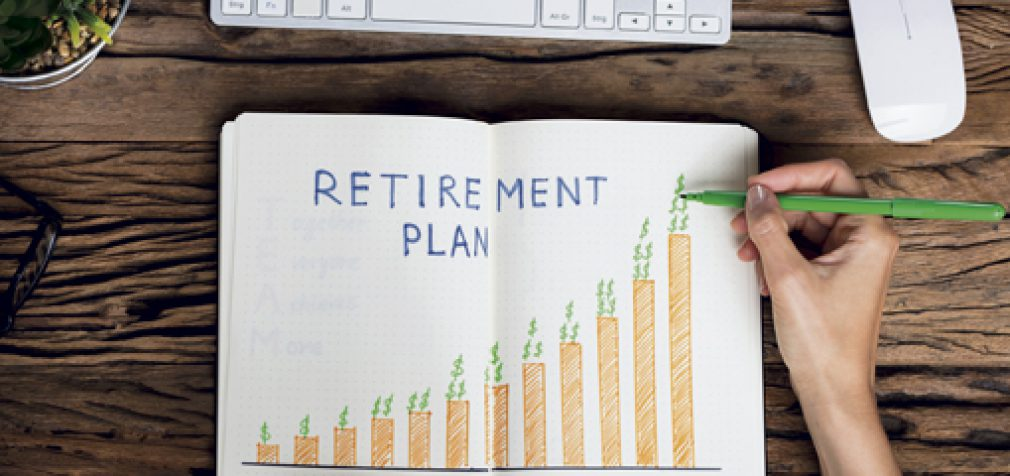 SURVEY POINTS TO RETIREMENT PLAN OPPORTUNITIES