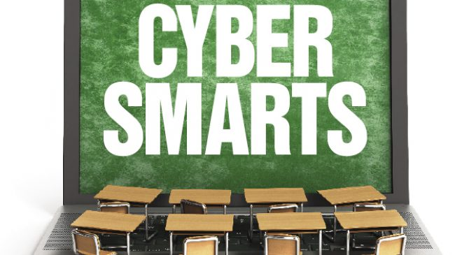 CYBER SMARTS