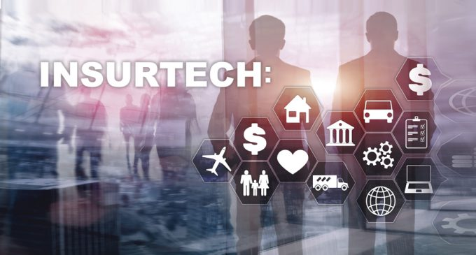 INSURTECH INSIGHTS FOR AGENTS AND BROKERS
