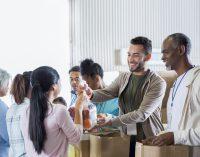 NONPROFITS AND SOCIAL SERVICES
