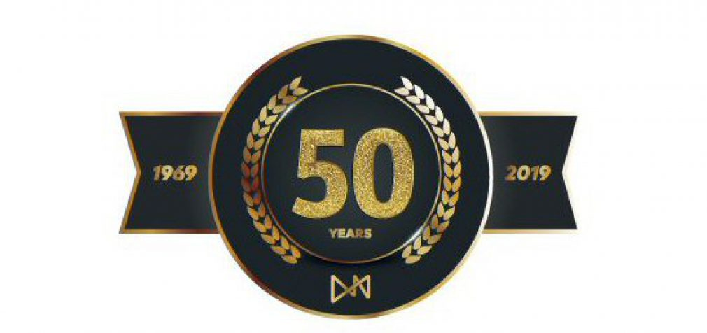 PASSION, POWER, AND PURPOSE:  VERTAFORE TURNS 50