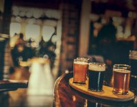INSURING BARS AND RESTAURANTS