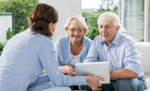 PROVIDING ADVICE WITHIN A CONTRIBUTION PLAN