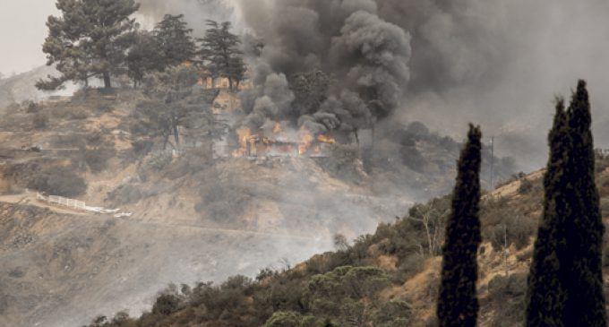 REFINING THE VIEW OF WILDFIRE RISK AFTER THE DEVASTATING 2018 CALIFORNIA FIRES