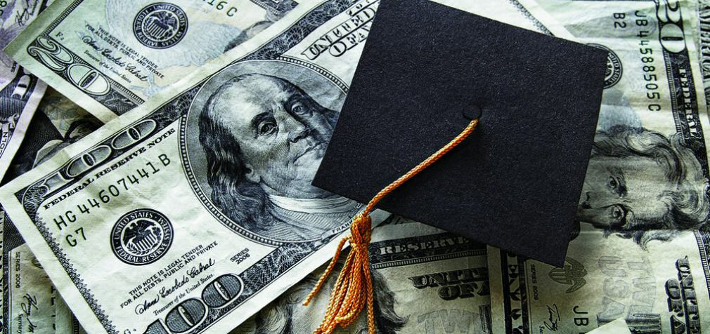 STUDENT LOANS INHIBIT DC PLANS' EFFECTIVENESS