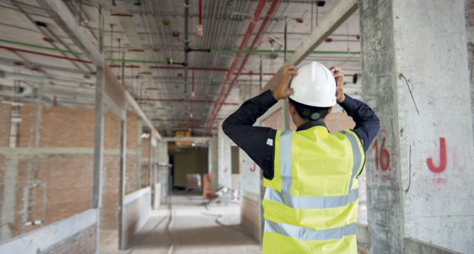 THE EVOLUTION OF CONTRACTORS PROFESSIONAL LIABILITY INSURANCE