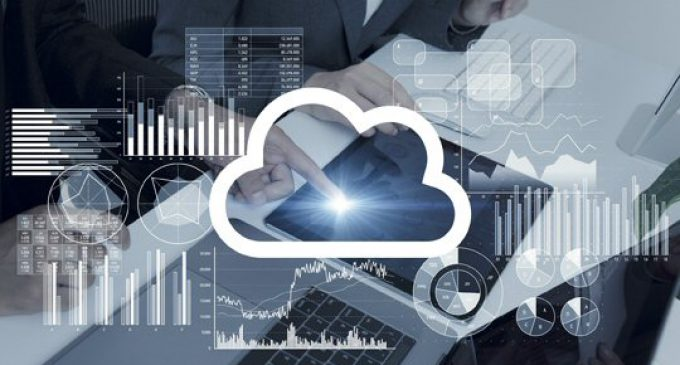 MIGRATE TO THE CLOUD: MANAGE YOUR AGENCY'S WORKLOAD FROM ANY LOCATION