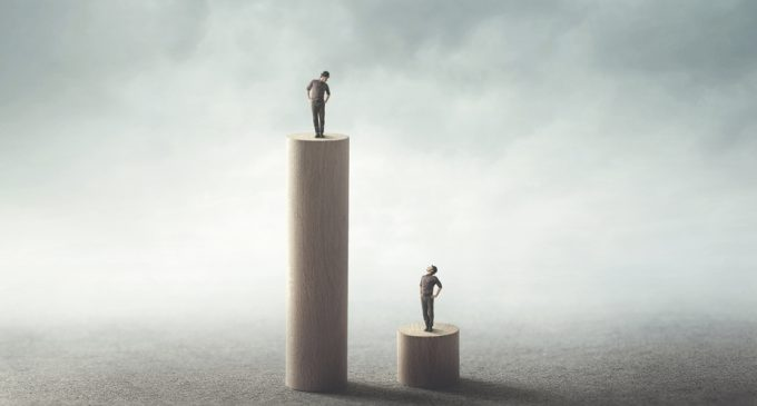 NOT ALL INSURANCE AGENCY NETWORKS ARE CREATED EQUAL