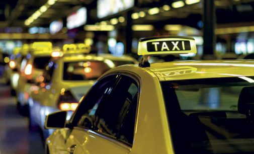 IS YOUR AGENCY AN UBER OR A YELLOW TAXI?