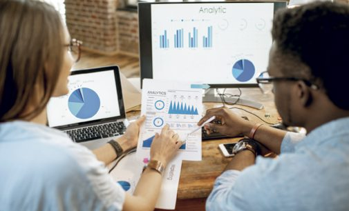 LEVERAGING DATA ANALYTICS TO IMPROVE STRATEGY