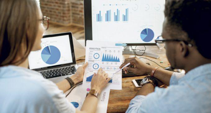 LEVERAGING DATA ANALYTICS TO IMPROVE STRATEGY