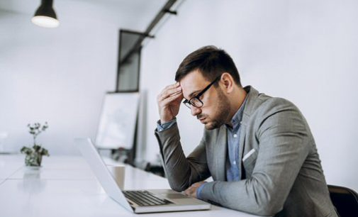 BUSINESS LEADER DEPRESSION: IT'S A REAL THING